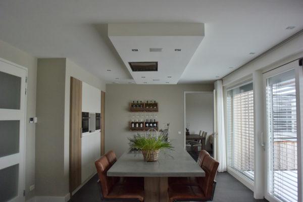 Keuken Uden